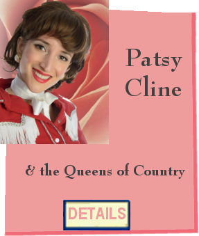 Patsy Cline and the Queens of Country