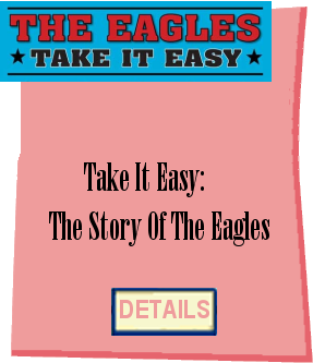 The Eagles take it easy