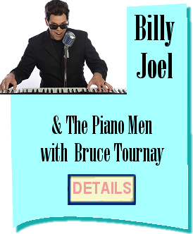 Billy Jole & the Piano Men